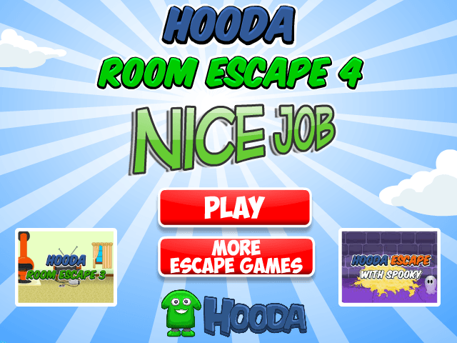 escape from the room game