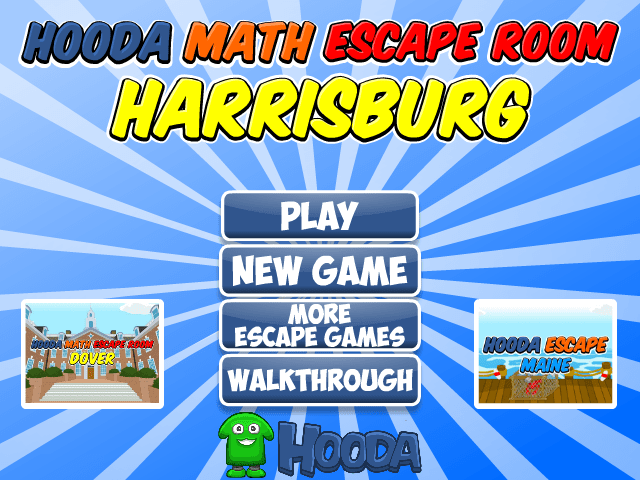 The Escape Room Harrisburg